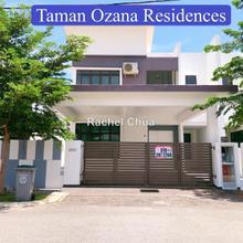 Air Keroh Saujana Taman Ozana Residences, Ayer Keroh