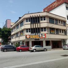 Nanyang Hotel, Jalan Yang Kalsom, Ipoh