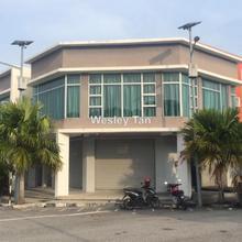Kota Laksmana Seksyen 3, Melaka City