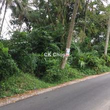 Land near UITM, Seberang Perai