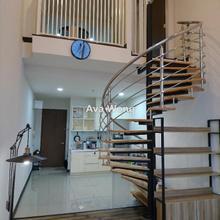 Sphere Damansara, Damansara Damai