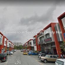 The Parc Factory Outlet, Sri Rampai, Wangsa Maju, Setapak