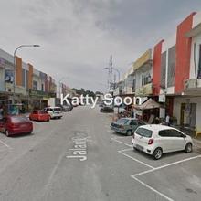 Pusat Perniagaan Medan Coral Batu 9 Jalan Pantai Bandar Telok Kemang Port Dickson Negeri Sembilan, Pusat Perniagaan Medan Coral Batu 9, Telok Kemang