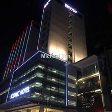 Icon City 3.5-storey SEMI-D Shop Lot, Bukit Tengah, Bukit Mertajam