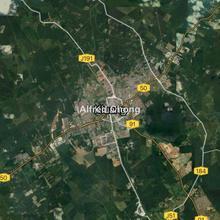 Natural Gas Industry Land 10 Acres For Sale@Kluang, Johor., Kluang