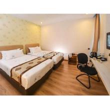 72 Rooms Hotel For Sale, Johor Jaya, Taman Molek, Johor Bahru., Tebrau