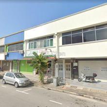 2 Storey Shoplot, Melaka Raya, Bandar Hilir