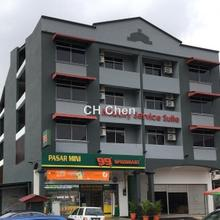 2 Adjoining 4 Storey Shoplots, Jalan Ujong Pasir, Ujong Pasir