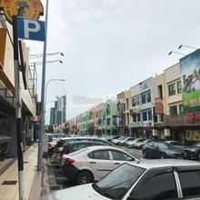 TAMAN USAHAWAN KEPONG, Kepong