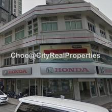 Jalan Imbi Jalan Padang Walter Grenier Bukit Bintang Jalan Alor, City Centre