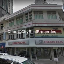 Jalan Imbi Bukit Bintang Jalan Alor Changkat Bukit Bintang Sultan Ismail, City Centre