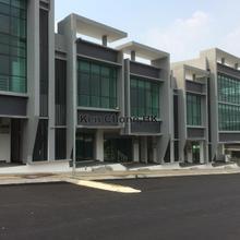 E-Boulevard Denai Alam Shah Alam, Denai Alam