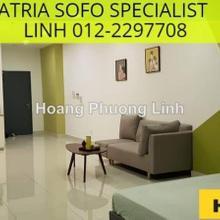 Atria, Damansara Jaya, Petaling Jaya