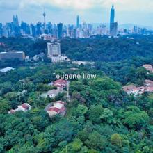 Bukit Tunku Taman Duta Kenny Hills, Taman Duta