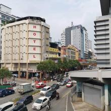 Hotel in Chinatown, Pasar Seni Jalan Pudu, Petaling Street, Central Market, City Centre