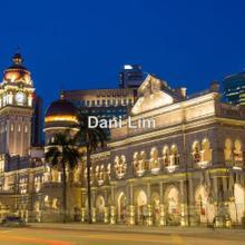 5 Star Hotel for Sale Kuala Lumpur, KLCC, Jalan Ampang, Jalan Tun Razak, KLCC