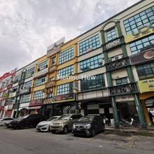 Plaza Cheong Hin, Seri Kembangan, Serdang