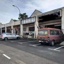 Taman Sri Saujana Shop Lot for Sale, 81900, Kota Tinggi