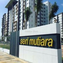 Seri Mutiara, Setia Alam