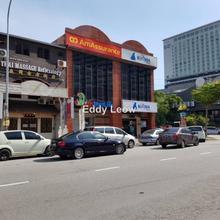 Melaka Raya, Bandar Hilir