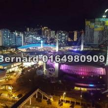 Arena Residence, Bandar Sunway Tunas, Bayan Baru