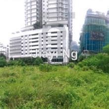 Kuala Lumpur City Centre, KL City