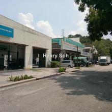 1.5 Storey Factory Jalan Industri Putra 1 Presint 14 Service Industry Precinct 14 Putrajaya Bangi, Putrajaya