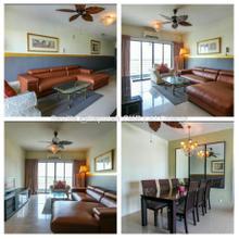 Saville Residence, Seputeh