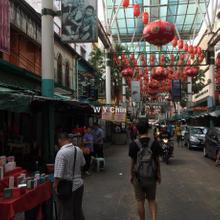 Jalan Petaling, City Centre