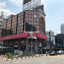Bukit Bintang Street, Bukit Bintang