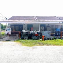 (Corner 2 Rumah) Bandar Behrang 2020, Tg Malim, Tanjung Malim