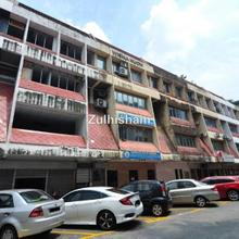 4 Storey Shop Office, Jalan Kg Attap, KL City