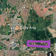 Sungai Petani Town Land, Sungai Petani