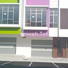 Taman Pulai HIjaun Shoplots For Rent, Pulai Hijaun, Gelang Patah