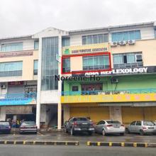 Inanam Business Centre, 2nd Floor, Lorong Perdagangan 1, Jalan Undan, Kota Kinabalu