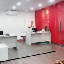 Akademik Suite @ Austin Height, Johor Bahru