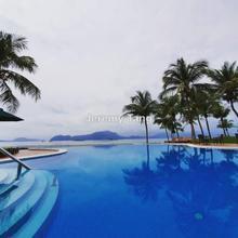 Beautiful 4-star Resort, Langkawi