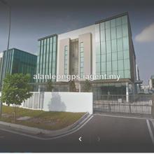 Nusajaya SILC Semi Detached Factory Warehouse Showroom, SILC Nusajaya, Iskandar Puteri (Nusajaya)