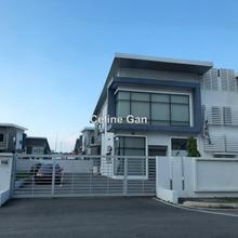 Semi-D Gateway 16 Bandar Bukit Raja , Setia Alam, Bandar Bukit Raja