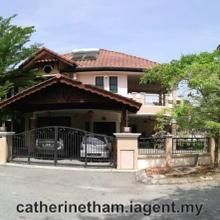 Lakeside Villas, Sunway City Ipoh, Tambu, Tambun