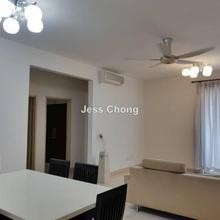 Aman Heights Condominium, Taman Bukit Serdang, Seri Kembangan