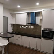 Silk Sky, Kampung Baru Balakong, Balakong