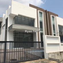 Alam Jaya Business Park Semi D Factory, Alam Jaya Nusajaya, Iskandar Puteri (Nusajaya)