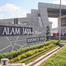 Alam Jaya Business Park Semi D Factory, Alam Jaya, Nusajaya, Iskandar Puteri (Nusajaya)