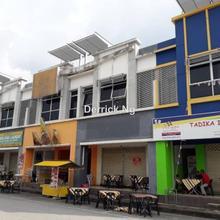 intermediate shop office, Laguna Merbok Sungai Petani, Sungai Petani