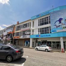 intermediate shop office, Lot 88 Perdana Heights Sungai Petani, Sungai Petani