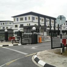 Wassion Avenue, Kuching