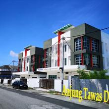2.5 sty semi-d shop, free hold, tasek business centre, Ipoh