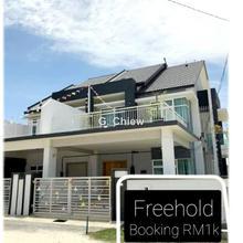 2 Tingkat Terrace Offer Bertam,Cheng, Sungai Udang, Bertam