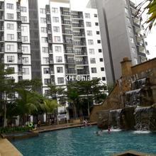 Swiss Garden Resort Residences, Sungai Karang